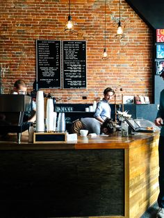 Basically a few restaurants and shops to visit...Kansas City Guide via The Midwestival