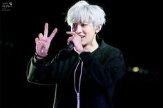 150524 CHANYEOL at Lotte Concert ©찬란한 너를 열렬하게
