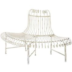 I pinned this Arbor Bench from the Sun Room event at Joss and Main!