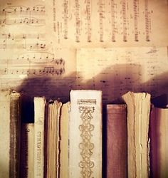 Musical Books