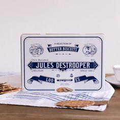 Jules Destrooper: Butter Biscuits (Galletas de mantequilla) - The Singular Olivia Crackers, Ideas Para, Biscuits, Picnic, Butter, Cookies, Breakfast, Shop, Instagram