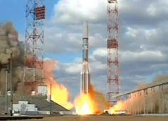Rusia lanza el Intelsat-22, uno de los satélites más pesados de la historia / Estará operativo a partir de mayo