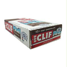 Clif Clif Bar Hot Chocolate