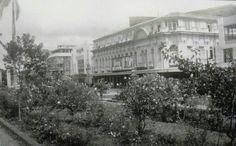 Teatro Raventos SJ ano 60s