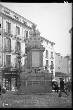 La Fuentecilla años 30 Antonio Passaporte