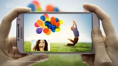 Samsung kicks off Galaxy S4 ad campaign with new TV spots, focus on features