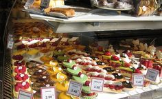 33 picture-perfect reasons to love Paris. #budgettravel #travel #Paris #France #bakery #patisserie #delicious #foodie #food #foodporn #spring #beautiful #inspiration #tips BudgetTravel.com