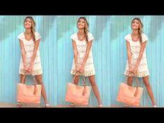 VIDEO: Take a closer peek at the Stella & Dot Summer 2014 Collection via www.stelladot.com/belladonna