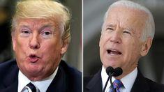 FOX NEWS: Trump vs. Biden in 2020? Hey 'Crazy' Joe -- be careful what you wish for