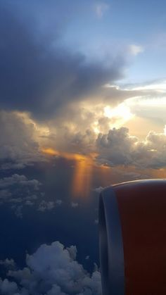 Airplane View, Images