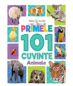 Primele 101 cuvinte: Animale.Bebe invata Fictional Characters, Bebe, Fantasy Characters