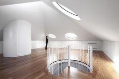 Casa, interior, Gisela Silva Monteiro