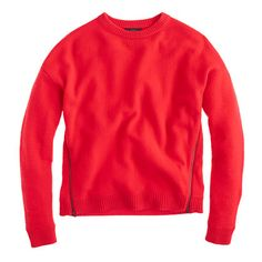 The perfect red #sweater {http://bit.ly/XCDC2v}