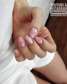 Pin by Lisa Firle on Nageldesign - Nail Art - Nagellack - Nail Polish - Nailart - Nails in 2020 Nail Polish, Manicure And Pedicure, Manicure Ideas, Nail Nail, French Manicure Nail Designs, Nails Design, Nails Ideias, Hair And Nails, My Nails