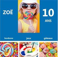Logiciel De Carte D Invitation Anniversaire Gratuit Zeeep Web