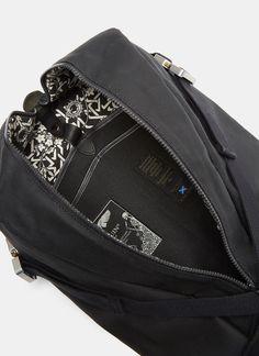 Pequod Duffel Pack Bag