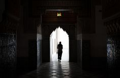 Light The Way by TheFella, via Flickr