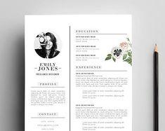 On the spot Digital Obtain / Phrase format + PSD / CV Template + Cowl Letter, three web page Resume Template / Fonts included: Portfolio Web, Portfolio Design, Web Design, Resume Design, Cv Inspiration, Graphic Design Inspiration, Creative Resume, Creative Business, Unique Resume
