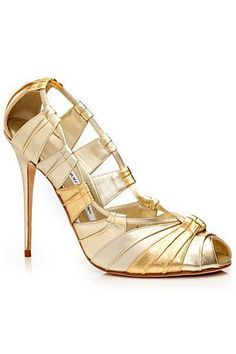 Manolo Blahnik - Shoes More - 2014 Spring-Summer § #manoloblahnikheelsspringsummer