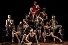 Dzi Croquettes ocupa a Avenida Paulista com performance gratuita