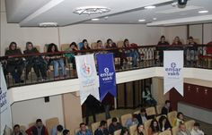 Ensar Vakfı Karaman Basın Açıklaması http://ensar.org/basin-aciklamasi_H958.html