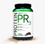 BattleBoxUK.com - PurePharma PR3. Protein is not enough.PR3 OFFERS MORE.