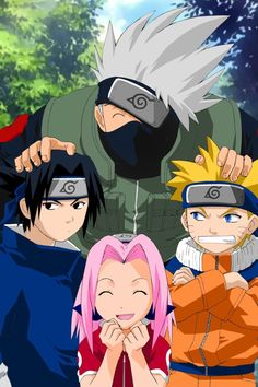 43 Best Team 7 Images Boruto Naruto Shippuden Anime Naruto