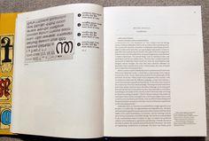 From the Gutenberg-Jahrbuch 2011. Gutenberg-Gesellschaft, Mainz. Design by Ralf de Jong, Essen.