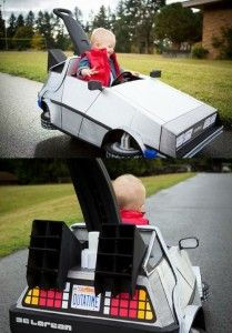 Things We Saw Today: Baby Marty McFly