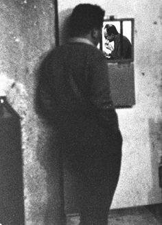 Adolf Eichmann: Rare LIFE Magazine Photos of a Nazi War Criminal in Israel, 1961 - LIFE