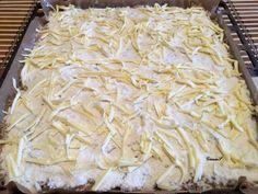 Mashed Potatoes, Ethnic Recipes, Food, Sweet, Whipped Potatoes, Smash Potatoes, Essen, Meals, Yemek