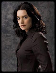 Paget Brewster alias Emily Prentiss.