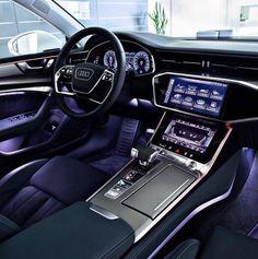 New luxury cars interior audi 22 Ideas Audi A8, Allroad Audi, Audi Quattro, Ferrari, Lamborghini, Audi R8 Interior, Luxury Cars Interior, Gold Interior, Interior Paint