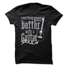 Awesome Guitarist Shirt - #swetshirt sweatshirt #cheap sweater. WANT => https://www.sunfrog.com/Funny/Awesome-Guitarist-Shirt-63779634-Guys.html?68278