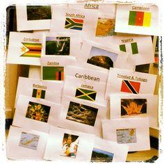 African Caribbean Society #derbyuni