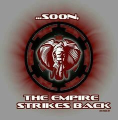 Empire Strikes Back Alabama Football