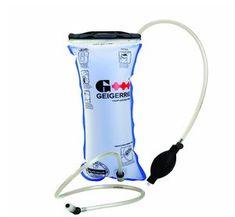 Geigerrig Hydration Pack Engine Reservoir 1.5 Liter