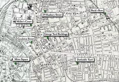 Jack The Ripper Victims Google Search