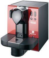 DeLonghi Nespresso Lattissima Single Serve Espresso Maker . $499.95