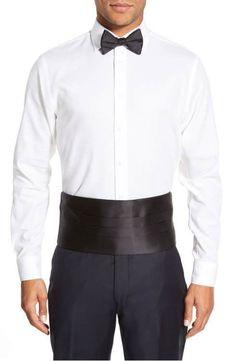 Dobell Boys Navy Cummerbund Adjustable Waist Tuxedo Wedding Accessory