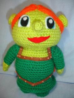 Blog sobre amigurumis, crochet, anime, kawaii