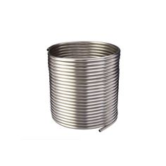 Heat Exchanger, Tube, Stainless Steel, Canning, Home Canning, Conservation
