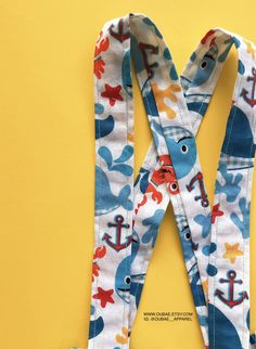 WHALE theme birthday outfit criss cross Suspender ONLY, Cake Smash Baby infant toddler boy accessories not included NAUTICAL Ahoy Whale Birthday Parties, Suspenders For Boys, Toddler Boys, Shorts, Trending Outfits, Unique Jewelry, Handmade Gifts, Etsy, Kid Craft Gifts