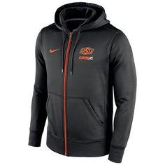 Boise State Broncos Nike Therma-fit Sweatshirt Size Small Adult   eBay 78b512a52b8b