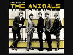 The Greatest Hits of Eric Burton and The Animals (Full Album) - YouTube
