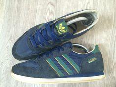 Adidas Madison. Article: 33387. Release: 1988. Made in China. #adidasvintage #adidasmadison