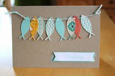Tausend schöne Sachen...: Einladung zur Konfirmation Boy Christening, Boy Baptism, Craft Punches, Punch Storage, Paper Cards, Diy Cards, First Holy Communion, Summer Crafts, Masculine Cards