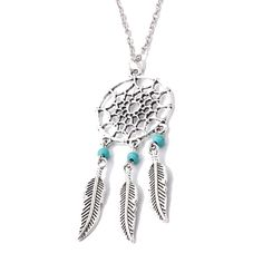 Just in...KOREAN DREAM CATC... and Flying out  http://malaksshop.com/products/korean-dream-catcher-necklace?utm_campaign=social_autopilot&utm_source=pin&utm_medium=pin