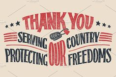 Thank you for serving our country and protecting our freedoms. Veterans day holiday hand-drawn typography design with textured letters. Vector EPS 10 with Veterans Day Poem, Veterans Day Photos, Happy Veterans Day Quotes, Veterans Day Thank You, Memorial Day Thank You, Memorial Day Quotes, Thank You Poster, Thank You Poems, Honor Flight