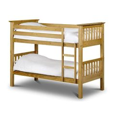 229af71c4dd Harriet Bee Adelia Single Bunk Bed with Trundle and Comfy Roll Mattress